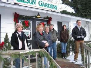 Ridge Gardens Madison And Martin S Nursery Perry We Also Recommend That You Visit Our Longtime Customer Friend South